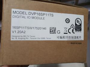 1 PC Nouveau Module Numérique PLC S DVP16SP11TS Delta S Series En Boîte Livraison Gratuite