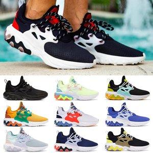 2020 En Presto Ayakkabı Tanık Koruma Eleman Çerçeve Tasarım By Panda ABD Takım Kadın Erkek Sneakers Ayakkabı Koşu Tepki