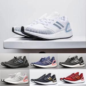 남성 여성 운동화 size5-11 2020 할인 UltraBoost 20 개 울트라 6.0 컨소시엄 UB6.0 트레이너 스포츠 실행 신발
