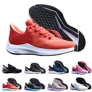 2019 Neu eingetroffen Landing Herren ZOOM WINFLO 6 Laufschuhe Damen W6 Atmungsaktiver Trainer Sportschuhe Outdoor Vomero Zoomx SHIELD Sneakers