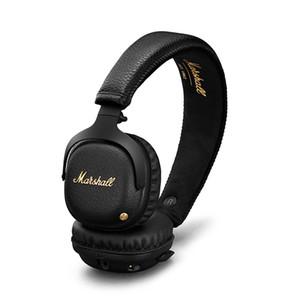 Marshall Majör MID ANC Bluetooth Kulaklık Gürültü Kablosuz kulaklık iptal olması