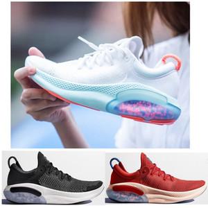 2019 Dernières sports occasionnels Designer Shoes JOYRIDE RUN Chaussures de course 360 degrés dynamique de lumière Shock et confortables hommes occasionnels chaussures de course