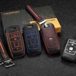 Para o Rolls Royce wraith Smart Keyless Key Remote Entry Fob Case Cover Key Chain
