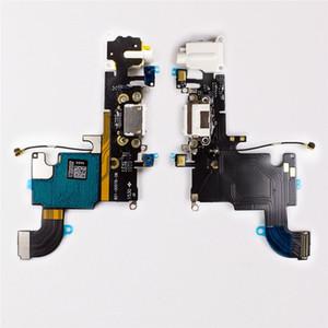 Téléphone portable de charge Câble Flex pour Apple iPhone 6 6s Plus 6s 7P 8P Chargeur Port Dock Connecteur USB avec micro Flex câble +