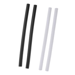 4pcs Skateboard Longboard Nose Tail Guard Protector Rubber Strip