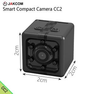 JAKCOM CC2 Fotocamera compatta Vendita calda in videocamere di azione sportiva come gtx 1080 vibratore dildo fotocamera borsa fotografica