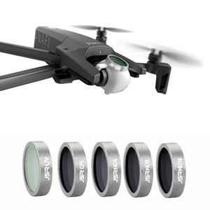 Parrot Acessórios UV CPL ND4 ND8 Filtro ND16 ND32 para Parrot Anafi Drone