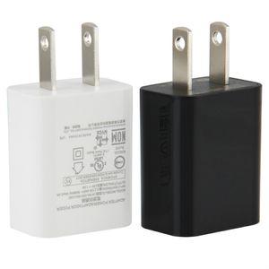 Mini-USB-Ladegerät 5V 1A USB-Spielraum-Handy-Ladegerät US-Stecker-Adapter für Samsung Huawei