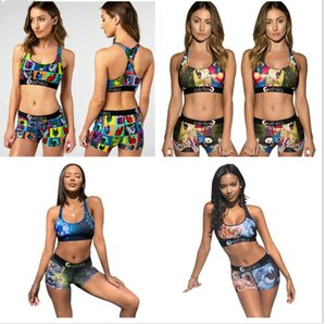 Women Swimwear Ethika Beachwear Shaped Swimsuit Swim Shorts Plaid Swimming Suit Shark Camo Bikini Set Ty720