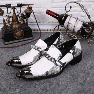 Lucky2019 Mens Oxford Couro Dedo Apontado Sapatos Masculinos Sapatos de Casamento Masculino Sapato Zapatos Hombre