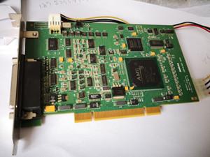 MATROX Meteor_II çok kanallı Y751_0301 METEOR2-MC / 4 Çalışma mükemmel test% 100 *