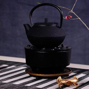 Heiße Verkäufe der neuen Qualitäts-Großhandel 300ml Mini Gusseisen Kessel Teekanne Tee-Set-Fabrik-Großverkauf