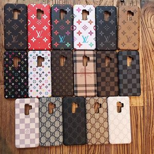 Новый конструктор телефон Чехол для Samsung S20 S10 Plus S8 S9 Plus S10e Note9 Note10e Note10 Plus Case Top кожаного случая телефона