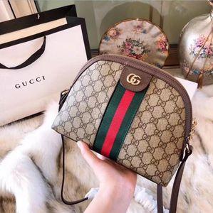 2019 le vendite delle nuove donne di spalla borse borsa borse portafogli di spalla propenso bag24 * 21 * 6CM