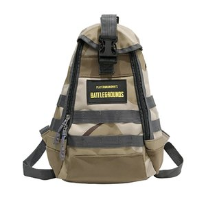HG Backpack new fashion canvas men and women backpack camouflage multicolor travel student bag free shipping
