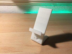 Desk Stand Controller Mount Joystick Dock For Steam Handle Xbox Game One Bracket 3D Print Plastic Storage Holder Rack With Logo Other Golf P