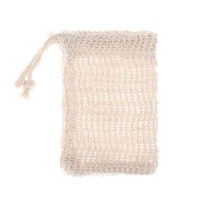 Soap Blister Mesh Soap Bag Foaming Net Easy Bubble Mesh Bag Bathroom Cleaning Tools Wholesale QW9682