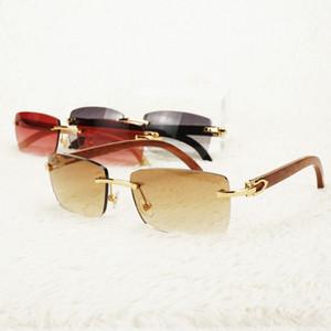 Retro Güneş Erkekler Carter Gözlük Lüks Güneş Gözlükleri Çerçeve Seyahat için Kadın Moda óculos De Sol Açık tonları