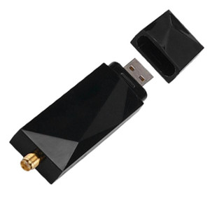Автомобильный GPS приемник DAB + антенна с USB-адаптер Приемник для Android Автомобильный стерео плеер RDS DLS Box Auto Radio Antenna