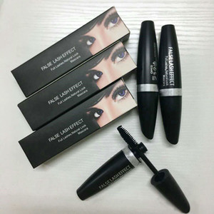 Marken Makeup Mascara False Lash Effect Voll Lashes Mascara Natürliche Schwarz Wasserdicht M520 Augen Make Up DHL-freies Verschiffen.