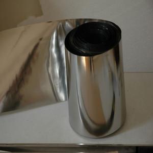 China fabricante de alta pureza 99.99% folha de titânio folha de liga de titânio 0.1mm Pure Titanium Gr1 Folha ASTM B265 preço por kg