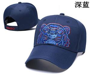 2019 icon Gorros bordados gorras hombres mujeres marcas diseñador Snapback Cap para hombres béisbol gorra golf gorras hueso casquette d2 sombrero envío de la gota