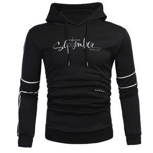 Designer Autumn Hoodies dos homens de 2020 Chegada nova moda de luxo camisola com capuz Mens Womens Long Sleeve Primavera Sports Pullover Top M-4XL