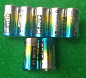 4LR44 476A L1325 A28 6V Alkaline battery balance