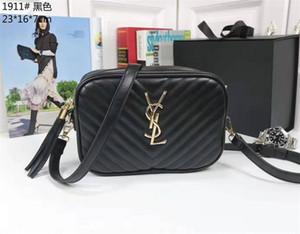 2020 de alta calidad mujeres forman el bolso de hombro bolsa de almacenamiento de múltiples capacidad de mensajero del bolso de la cartera de la cintura mochila bolsos de las mujeres bags81