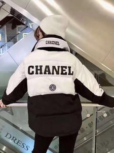 2019 новые дамы высокого качества куртки 20191101 # 0006