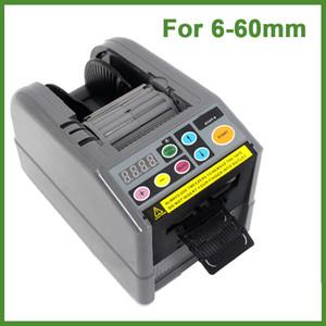 Отправить От ЕС Склад Zcut-9 Автоматическая упаковочная лента Диспенсер для резки Офисное оборудование Tape Упаковочные машины