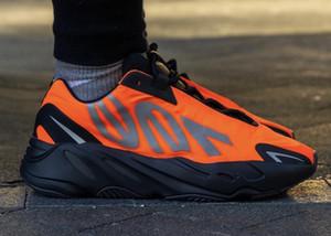 erkekler Yeni Geliş Sneakers Sneaker eğitmenler boyutu 5-12 NEW 700 V2 MNVN Statik Mauve marka moda lüks tasarımcı kadın erkek açık ayakkabı