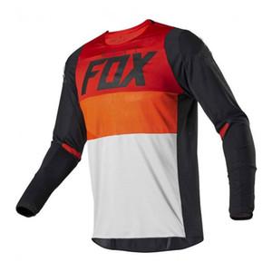 2020 hpit fox mtb FXR BMX DH Motocross t-shirt Mx SPExcel Off mountain road chirt MTB t-shirt Caliente motcule dotcer downhill sweatshirt