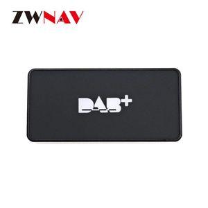 DAB Android Car DVD USB DAB+ Tuner Digital Audio Broadcasting Receiver radio Tuner Digital