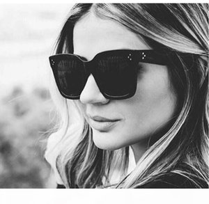 Luxury Top For 2021 Sunglasses Eyewear 41755 Erika New Qualtiy Man Woman Original Fashion Tom Box Ford Sun Glasses With Brand Designer Hagt