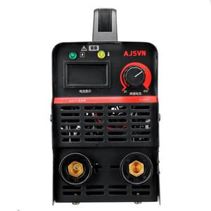 220V 225A 4200W IGBT-Inverter LCD Elektrische ARC MMA Schweißgerät-Stick Schweißer