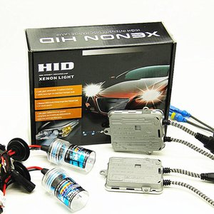 HID KIT 9005 9006 HB3 HB4 H7 H3 H1 H11 880 881 55W XENON AUTO HEADLIGHT 55W