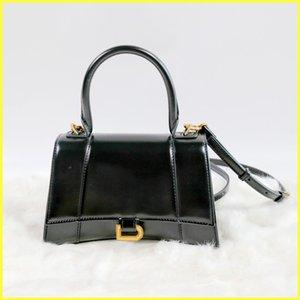 estate del sacchetto di lusso, in pelle bag clessidra cross-corpo per la signora, il sacchetto di spalla di lusso del marchio di moda borse del progettista contenitore di regalo libero