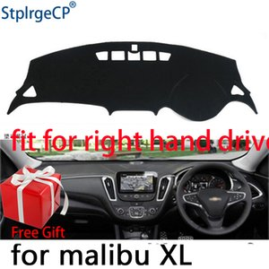 Auto Dashboard Cover Mat per Chevrolet Malibu XL 2016-2017 Dashmat Pad Dash Mat Covers Dashboard Accessori Dashboard