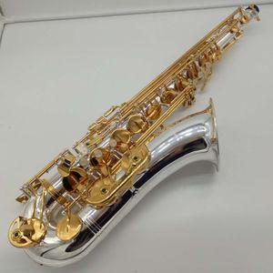 야나기사와 테너 색소폰 T-WO37 은색 금색 색소폰 테너 마우스 피스 합자 갈고리 악세서리 액세서리