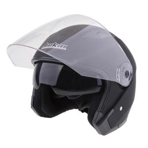 Open Face Moto Rue Casque Casques Moto Homme Femme Enfant Four Seasons capacete par motocicleta cascos Motocicleta Cascos