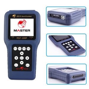 Motor Bike Diagnostic Scanner Ferramenta MST-100P Universal motocicleta Diagnostic Scanner Handheld Tester Para MJS / KYMCO // BENELLI