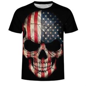 Мода Головокружение Hypnotic 3d футболочку Мужская Летняя майка 3D Printed Tshirts с коротким рукавом сжатия Tshirt Мужчины / женщины партии тенниски