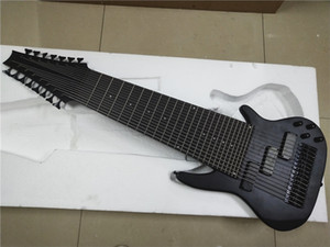 Free shipping new high quality customized 15 string electric bass guitar can be customized and modified according to your requirements activ