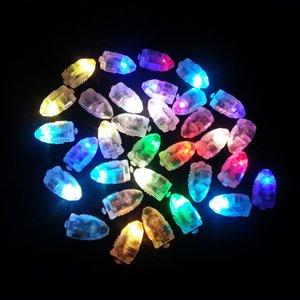 globo de lámpara de luz del interruptor de bala pista de baile de emisión de luz de mayor venta directa del fabricante decorativa flash LED luces