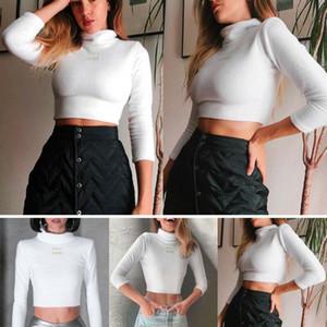 Autunno inverno caldo Womens maglione dolcevita pullover Tops camicetta fondo camicia sottile del partito Club elegante Abiti pesanti dolce