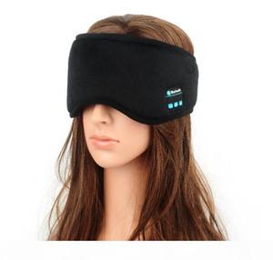 EPACK Bluetooth Smart Eye Aid Mask Travel Sleep Rest Eye Shade Cover Blindfold Sleeping Headband Wireless Music Sleeping Eye Masks