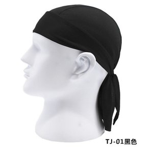 Swimming Cap Breathable Multi Function Men Bike Headband Cycling Bandana Pirate Head Scarf Swiming Pool Summer New Hot Sale