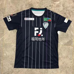 personality Customized 20-21 Avispa Fukuoka home Thai Quality Soccer Jerseys Football Jersey shirts Designer Dropping Accepted Training