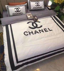 conjuntos de cama Branded Início Sheet Set Duvet Cover fronha Queen Size estilo dos desenhos animados Wonderful Home Textile